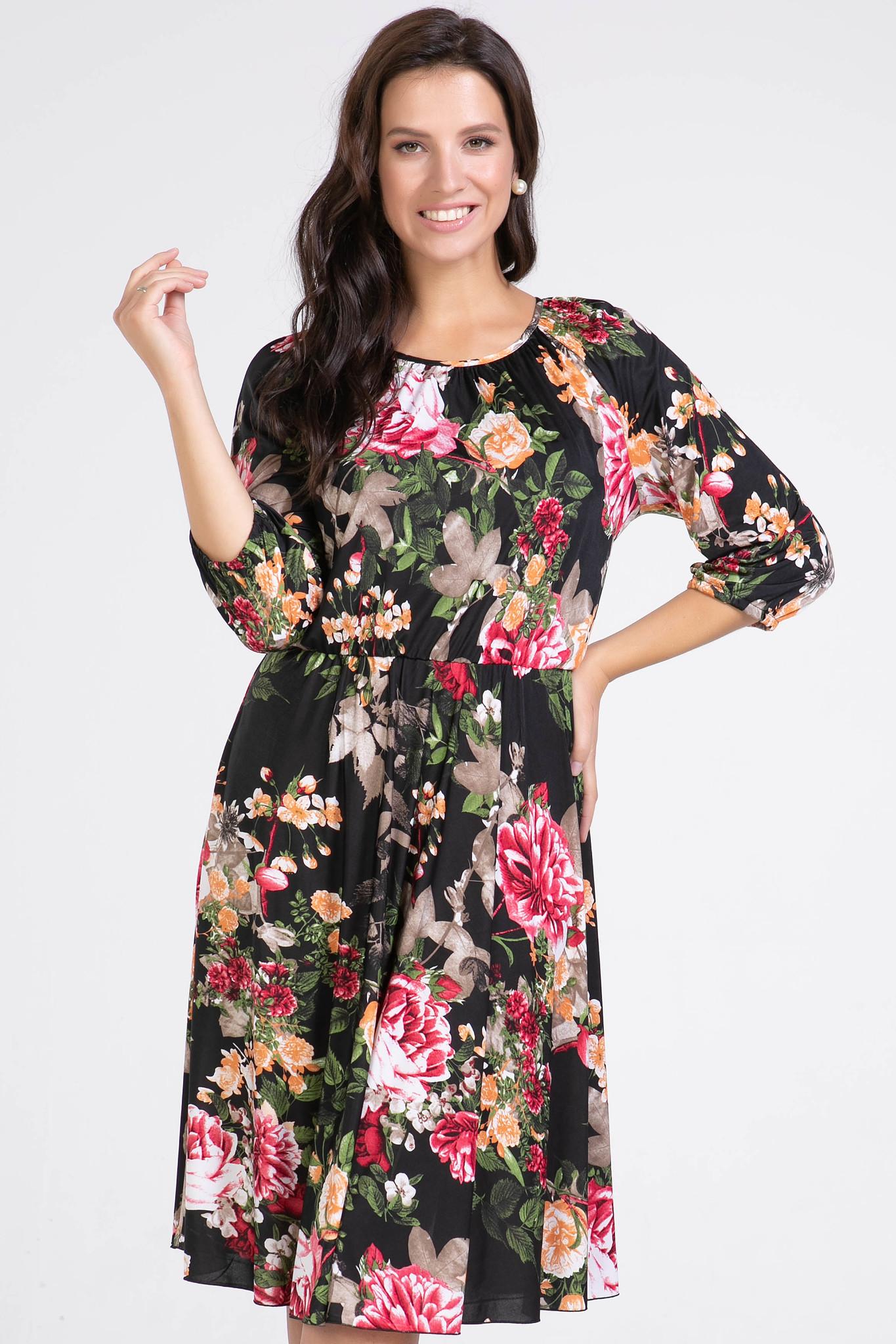5220 Платье