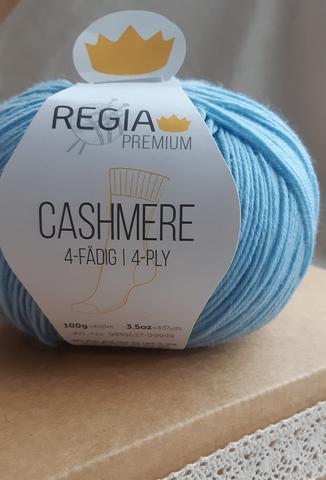 Regia Premium Cashmere купить