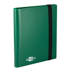 Альбом Blackfire 4-Pocket - Flexible Green