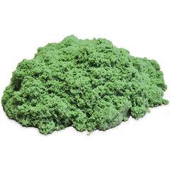 Космический песок. 1 кг. Зеленый
