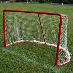 Ворота хоккейные игровые 183см х 122см (пара).