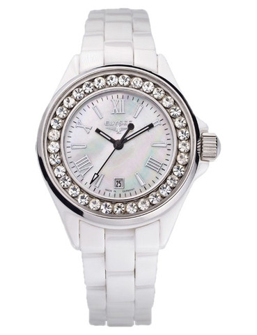 Купить Наручные часы Elysee 30005 по доступной цене