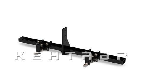 Рамка Кентавр с замками РЗ100 для мотоблока