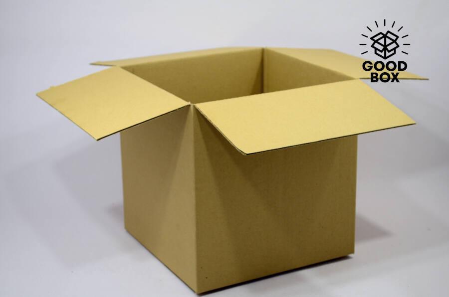 400*300*300 3сл четырехклапанная коробка