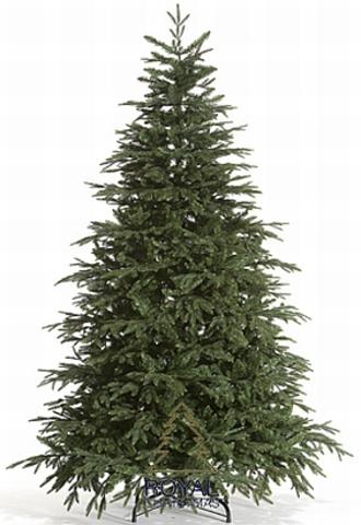 Ель искусственная Royal Christmas Delaware Deluxe - 180 см.