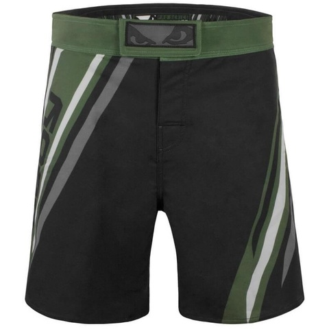 Шорты для MMA Bad Boy Pro Series Advanced Shorts Black