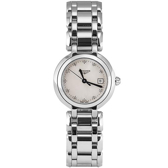 Часы наручные Longines L8.110.4.87.6