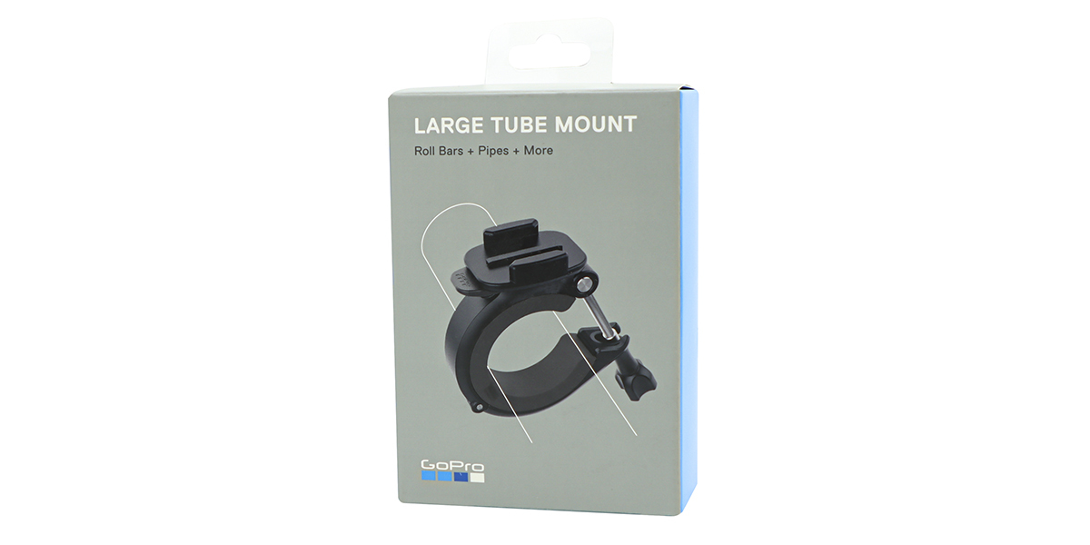 Крепление на каркас/трубу/раму 35-63 мм GoPro Large Tube Mount