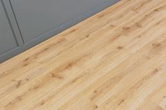 Кварц виниловый ламинат Fine Floor 1321 Дуб меранти