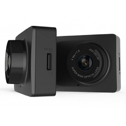 Видеорегистратор Xiaomi Yi Smart Dash Camera SE Black