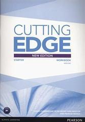 Cutting Edge 3Ed Starter Workbook with Key