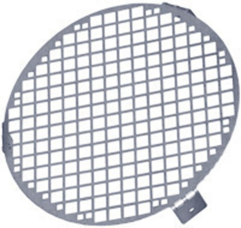 Защитная решетка Арктос БСК 355 для круглых каналов