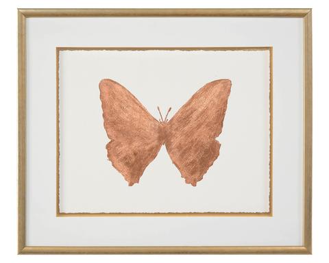 Shimmering Butterfly VI