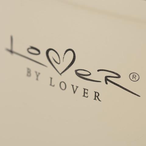Кастрюля с крышкой 16см 1,4л Lover by Lover