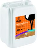 LOBADUR WS EasyFinish (1 л) полуматовый однокомпонентный водный паркетный лак (Германия)