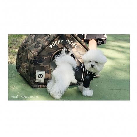 136 PA - Домики для собак