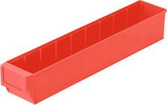 Лотки из полипропилена (PP) - набор красный