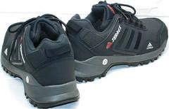Модные осенние кроссовки для активного отдыха Adidas Terrex A968-FT R.