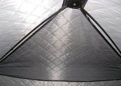 Зимняя палатка куб Woodland Ultra Long трехслойная