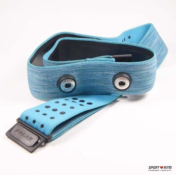 Ремешок Polar Pro Chest Strap Turquoise