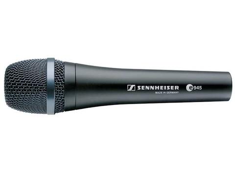 Вокальные динамические Sennheiser E 945