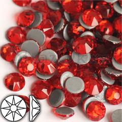 Оптом купить термостразы Xirius Light Siam красные