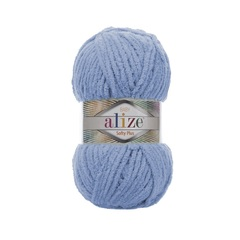 Пряжа Alize Softy Plus цвет 112