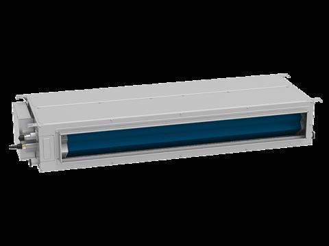 Комплект ELECTROLUX EACD-18H/UP3/N3 сплит-системы, канального типа