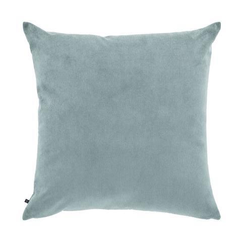 Чехол на подушку Namie 60x60 голубой