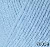 Himalaya Everyday 70039 (небесно-голубой)