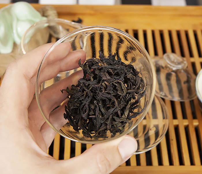 TEA-CH128 Китайский чай «Восемь Бессмертных» (Ба Сянь Доу Сян, 50 гр) фото 08