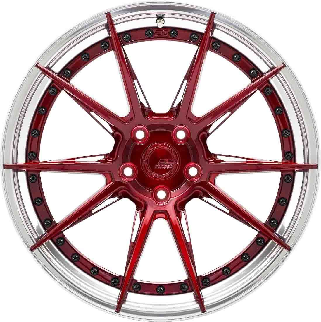 BC Forged HCA382 (HCA Series)