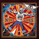 Aerosmith / Nine Lives (2LP)