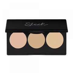 Sleek MakeUp - Корректор и консилер Corrector & Concealer Palette 335 P 01