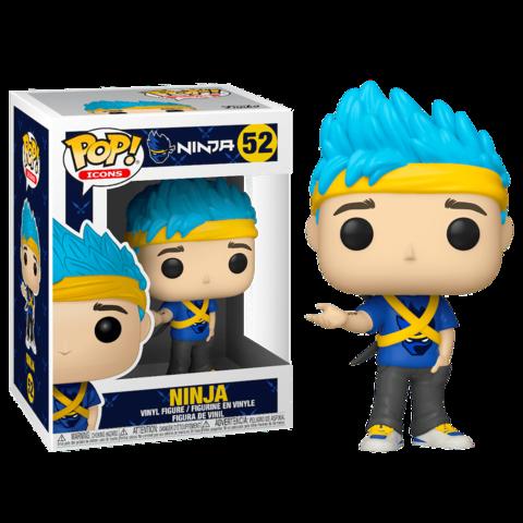 Ninja Funko Pop!    Ниндзя