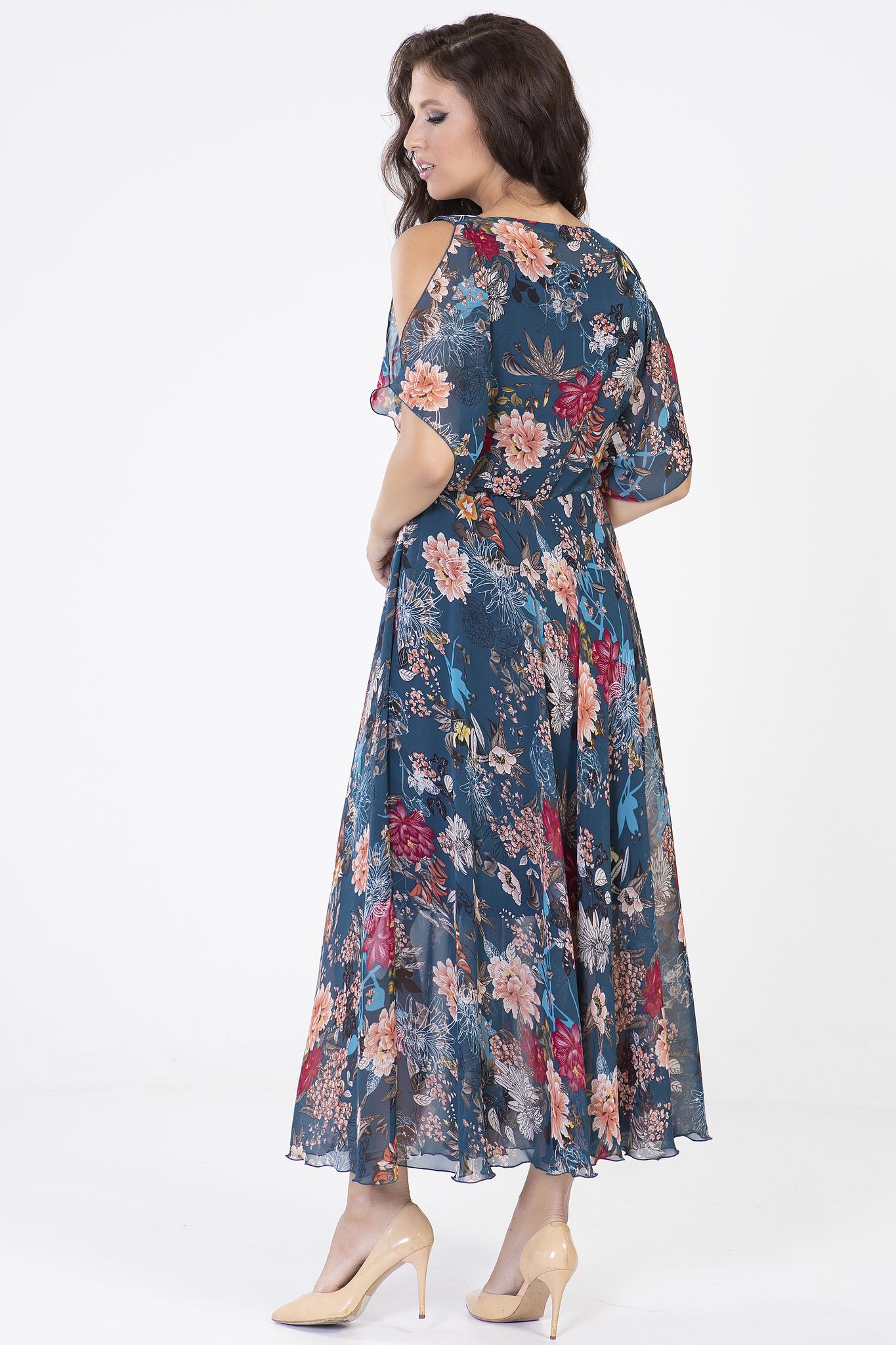 5164 Платье