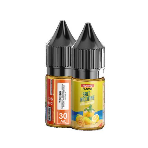 Жидкость Horny Lemonade Salt 30 мл Mango