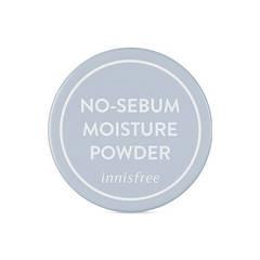 Матирующая увлажняющая пудра innisfree No Sebum Moisture Powder 5g