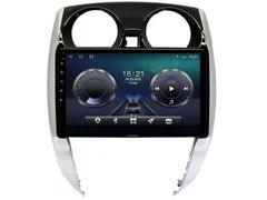 Магнитола для Nissan Note (12-20) Android 10 6/128GB IPS DSP 4G модель CB-3409TS10