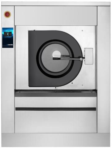 Высокоскоростная стирально-отжимная машина WED60E-ET