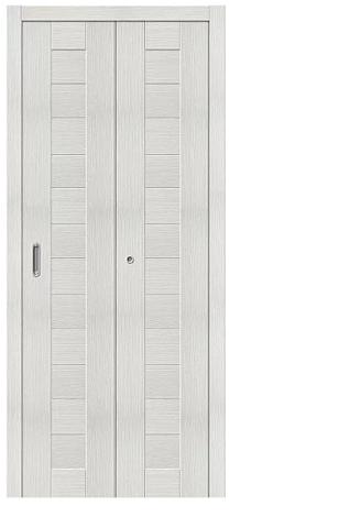 Дверь складная Порта 21