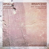 Brian Eno With Daniel Lanois & Roger Eno / Apollo: Atmospheres & Soundtracks + For All Mankind (Extended Edition)(2LP)