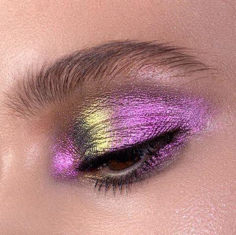 Natasha Denona Chromium Liquid Eyeshadow Ultraviolet