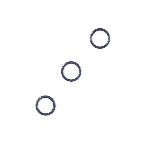 Кольцо для бретели темно-синее 10 мм (цв. 061)