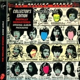 The Rolling Stones /  Some Girls (CD)
