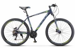 Горный велосипед Stels Navigator-720 D 27.5