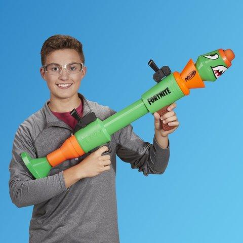 Nerf ракетница Фортнайт RL