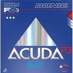DONIC Acuda Blue P3