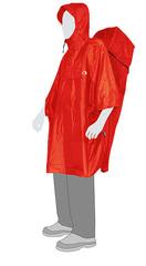Чехол на рюкзак туристический (непромокаемый) Tatonka CAPE Men S