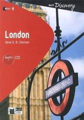 London A2 +D (Engl)